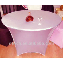 lycra table cloth