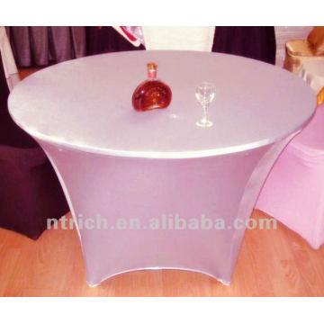 lycra table cloth