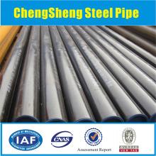 Nahtloses Stahlrohr für strukturelle Zwecke
