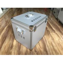Boîte en métal de taille personnalisée