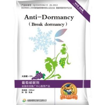 Anti-Dormancy Agrochemical (quebra de dormência de uva)
