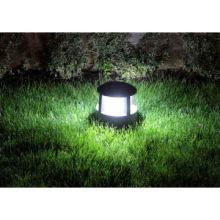High pressure cast aluminium material decorative garden lighting