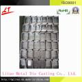 Aluminium-Legierung Druckguss LED-Beleuchtung Basis