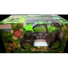 juguetes de la afición del coche de la deriva del rc juguetes de alta velocidad del coche de 4ch rc
