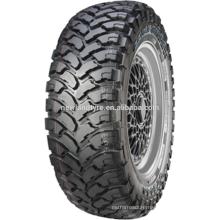 265/75R16 4x4 SUV Tires MT Tires