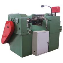 Máquina laminadora de roscas hidráulicas tipo Z28-200