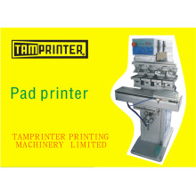 TM-S4 4-Color Ink Cup Pad Printer with Shuttle