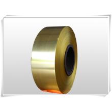 1/2 inch brass coil