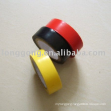 Flame Resistant PVC Electric Tape-good insulation