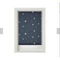 Roller shutter custom printed shutters