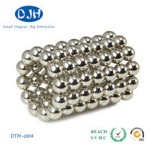 N52 8mm Wholesale Neodymium Sphere Magnets