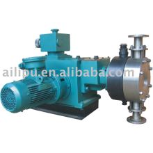 High Pressure Hydraulic Diaphragm Dosing Pump
