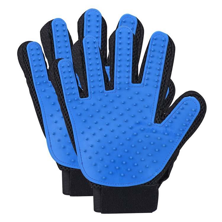 Cat Washing Gloves