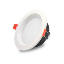 Downlight esperto do diodo emissor de luz CCT RGB