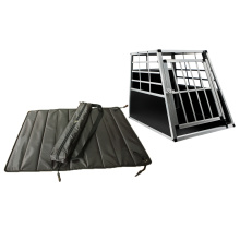 ODM for Dog Collar Durable Car Boot Dog Cage Transport Box Carpet export to Bangladesh Wholesale