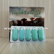 albendazole tablet for livestock