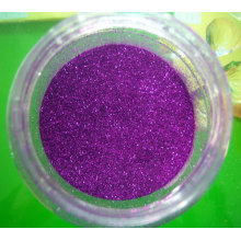 Environmental glitter powder