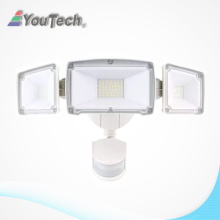 39w LED Security Sensor Flood Light