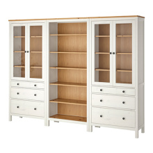 Dining Room Display Storage Cabinets