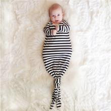 2016 benutzerdefinierte Baumwolle Leben Comfort Baby Swaddle Decke, Baby Swaddle Wrap, Muslin Swaddle