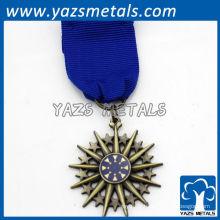 Kunshan fabrique des médailles personnalisées