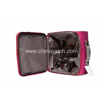 "17"" cabin size laptop suitcase wholesale luggage"