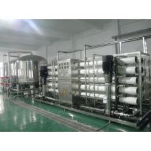 Umkehrosmose-Wasser-Maschinen-System