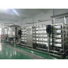 Reverse Osmosis Water Machine System