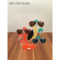 Acrylic Sunglasses Glasses Retail Shop Display Stand