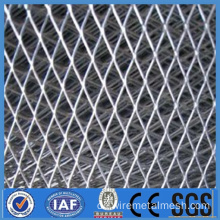Carbon Steel Diamond Hole Expanded Metall Mesh Gothic Mesh