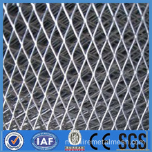 Carbon Steel Diamond Hole Expanded Metal Mesh Gothic Mesh
