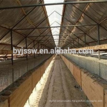 Mink Trap Cage ,Stainless Steel Wire Mesh Mink Cage,Steel Wire Cage For Mink