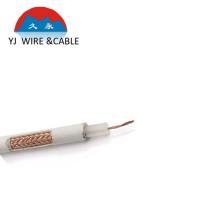 Koaxialkabel (SYV 75-5-2 / RG-6)