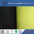 Желтый 100% ПП нетканые ткани для хозяйственных сумок / мешки подарков