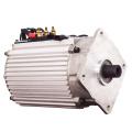 Motor de vehículo eléctrico de 3 KW AC para la venta
