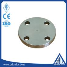 ASME ANSI B 16.5 padrão de aço forjado em aço inoxidável