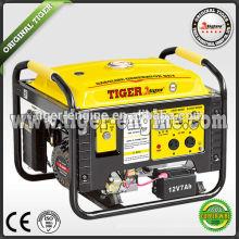 2.0KW-2.3KW 6.5HP générateurs d'essence Set TIG Serise TIG3000E Système de démarrage électrique