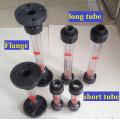 0.05-0.5gpm 0.2-2lmp Water Liquid Flow Meter Flowmeter