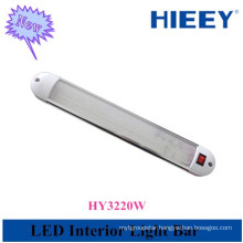 10 inch led home used interior lamp car make interior led light
