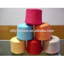100% высококачественной мериносовой шерсти кашемира пряжи шерсти кашемир пряжа