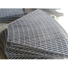 Hot Selling Steel Grid Mesh