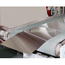 Hoja de aluminio de CC 8011 H14 para la tapa del PP