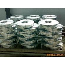 Double vitrage en aluminium isolant