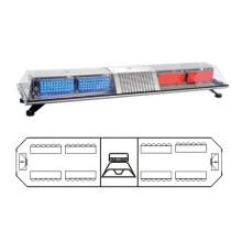 LED aviso polícia rodoviária administração mineração luz Bar (TBD-6000)