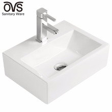 commercial bathroom sink countertop