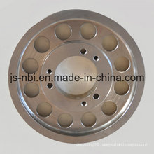 Customized Stainless Steel Casting Part with CNC Machining