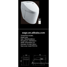 Digital toilet TZ340M/L