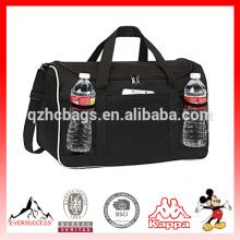 "Duffle Bag 17 ""Small Travel Carry On Sport Duffel Gym Bag"