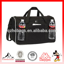 """Duffle Bag 17 """"petit voyage continuer sur sport sac de sport Duffel"""