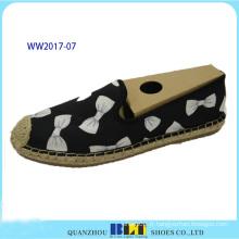 Chaussures de sport en toile de marque mignon avec mignon Patten
